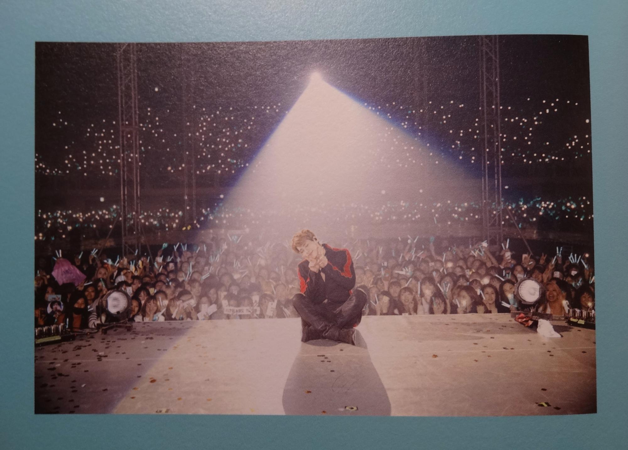 SHINee Jonghyun: POET | ARTIST - 2do Album